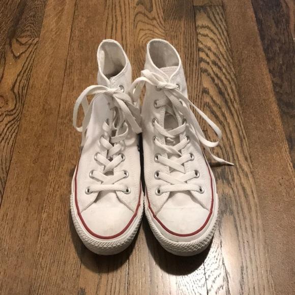 5d7ccd66c750 Converse Shoes - Converse High Tops